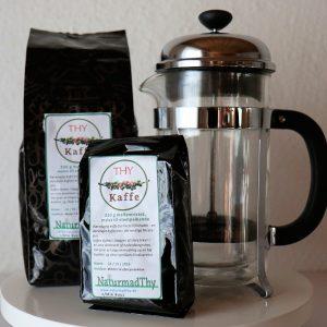 Thy Kaffe